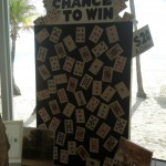 image of Chance card game