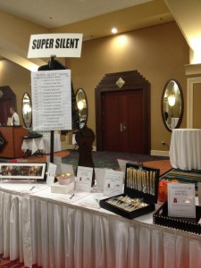 silent auction image
